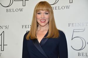 Emily Skinner Will Headline Lyric's Broadway Ball
