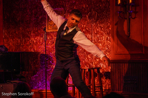 Tony Yazbeck Teaches Audition Skills In Westchester This Month