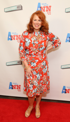 Carolee Carmello Led HELLO, DOLLY! on Tour Announces Full Cast for Second Year