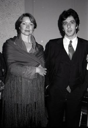 Ovation Taps Award-Winning Actors Ellen Burstyn and Al Pacino for INSIDE THE ACTORS STUDIO