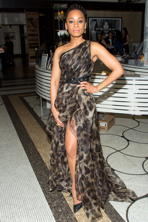 Anika Noni Rose Celebrates Ten Years of THE PRINCESS AND THE FROG