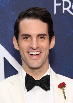 John Riddle and Bradley Dean Join THE PHANTOM OF THE OPERA Tonight