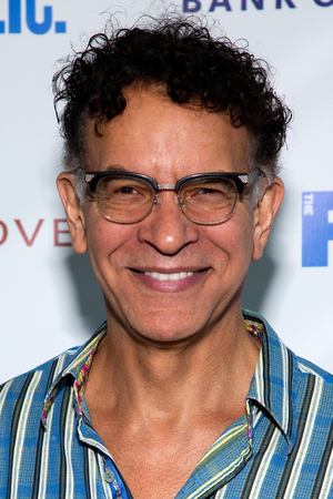 Brian Stokes Mitchell Joins Cast of LA Opera's THE LIGHT IN THE PIAZZA