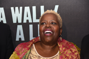 Lillias White Departs I DIG ROCK AND ROLL MUSIC; YvetteCason Joins The Cast