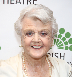 Angela Lansbury Will Lead Roundabout's Benefit Reading of THE IMPORTANCE OF BEING EARNEST