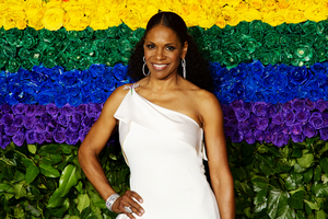 Audra McDonald to Launch Music Worcester's Season on 10/2