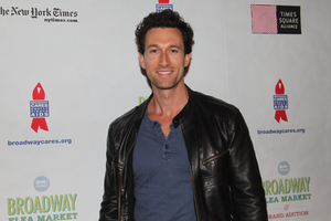Aaron Lazar Replaces Steven Pasquale in Upcoming Fox Series, FILTHY RICH
