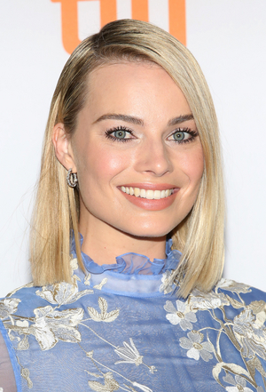 Margot Robbie Will Star in FOOL'S DAY