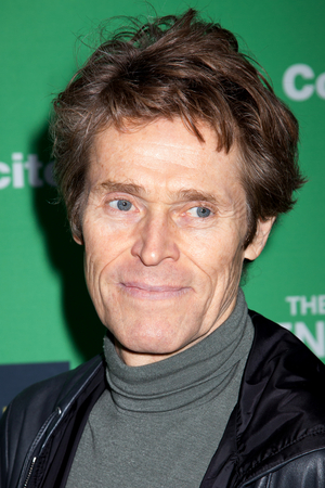 Willem Dafoe Returns to INSIDE THE ACTORS STUDIO with Pedro Pascal as Host