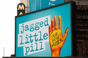 Disney Theatricals, JAGGED LITTLE PILL Team Announced For Variety BUSINESS OF BROADWAY Event