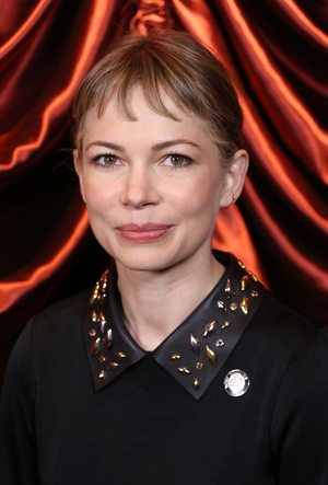 Michelle Williams Wins the Emmy for Lead Actress in a Limited Series for FOSSE/VERDON