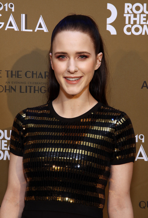 Rachel Brosnahan to Lead One Night Only Reading at NYTW