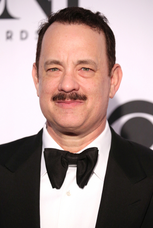 Tom Hanks to be Honored with Cecil B. deMille Award at Golden Globes