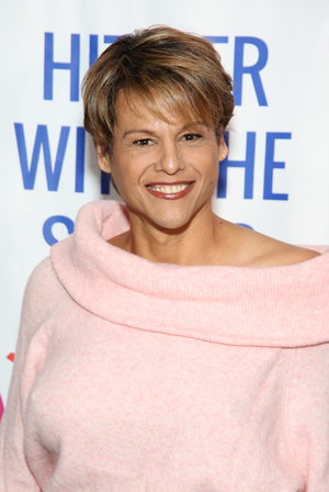 Alexandra Billings Joins the Cast of WICKED as Madame Morrible