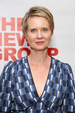Cynthia Nixon, Daphne Rubin-Vega Will Star in THE KING LEAR PROJECT Reading