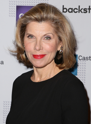 Christine Baranski and Cynthia Nixon Will Lead Julian Fellowes Drama THE GILDED AGE on HBO