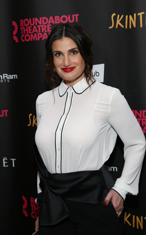 Idina Menzel To Release Christmas: A Season of Love Holiday Album This Fall