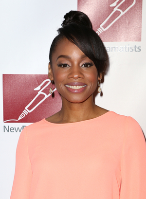 Anika Noni Rose Signs on for Hulu's LITTLE FIRES EVERYWHERE