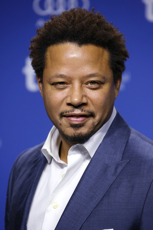 Terrence Howard Will Lead, Executive Produce TRIUMPH