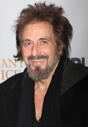 SIMPLY SHAKESPEARE Benefit Comes to Gindi Auditorium Starring Al Pacino and Geoffrey Rush