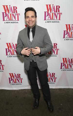Mario Cantone To Lead World Premiere Musical BLISS At 5th Avenue Theatre