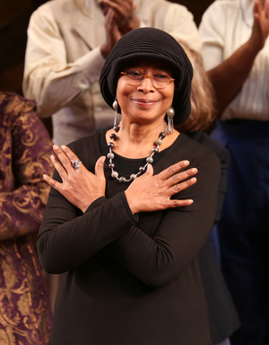 Alice Walker Pens Moving Essay on THE COLOR PURPLE, Celie as a Character and Oluwaseyi Omooba