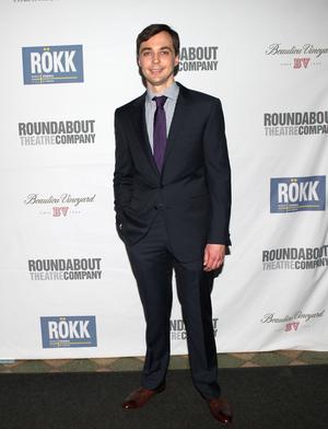 Jim Parsons, Greg Berlanti Will Produce LGBTQ Series For HBO Max