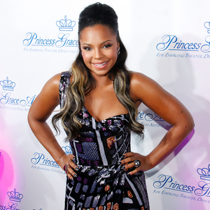 Ashanti Joins Lifetime's IT'S A WONDERFUL LIFETIME Slate with New Holiday Movie