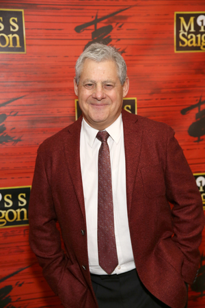 Cameron Mackintosh to Receive Gielgud Award for Excellence in the Dramatic Arts; Details Announced For 2019 UK Theatre Awards