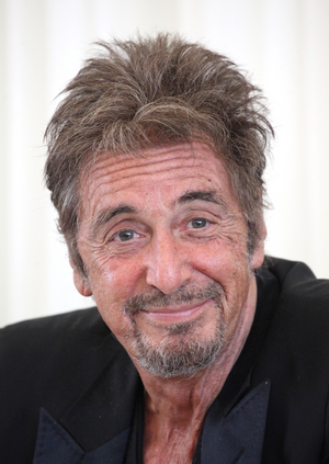 Al Pacino Joins Geoffrey Rush & More in Shakespeare Center Benefit