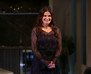 Confirmed: Idina Menzel Will Play the Evil Stepmother in Upcoming CINDERELLA Film