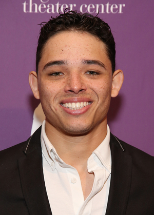 Anthony Ramos Talks IN THE HEIGHTS' Diversity and What it Means to the Latinx Community
