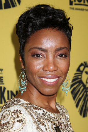 Heather Headley Will Headline Arena Stage 70th Anniversary Gala