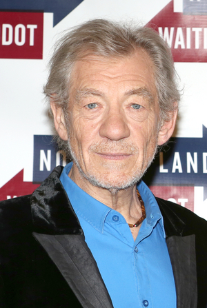 Rialto Chatter: Will Ian McKellen Bring His One-Man Show to Broadway?