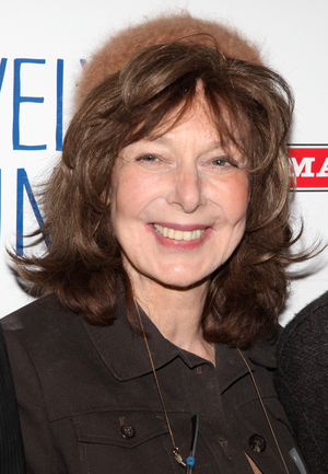 Elaine May Will Return to Directing With New Film CRACKPOT