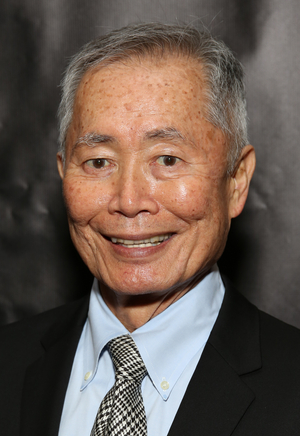 George Takei Will Be Honored By International Festival Of Arts and Ideas
