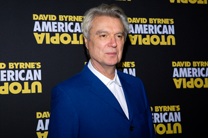 David Byrne And Writer Mala Gaonkar To Premiere New Immersive Theatre Experience THEATER OF THE MIND