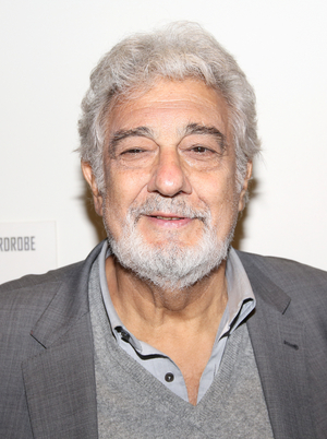 Placido Domingo Cancels Tokyo Olympics Performance