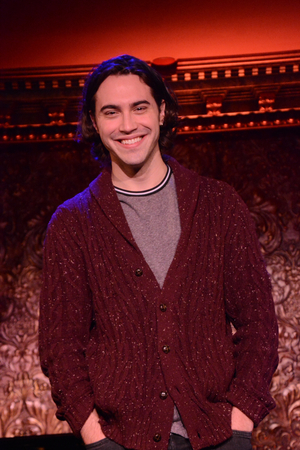 Ryan McCartan, Brian Stokes Mitchell and More at Feinstein's/54 Below
