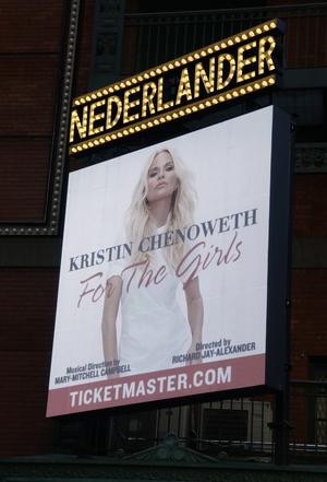 Kristin Chenoweth: For the Girls