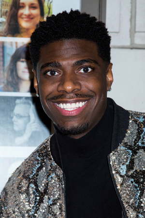AIN'T TOO PROUD Star Jawan Jackson to Host 20th Annual Winter's Eve at Lincoln Square