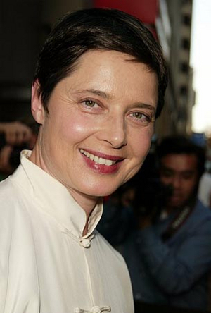 Isabella Rossellini, Mary Bacon and Robert Creighton to Lead Industry Presentation of UP AND DOWN