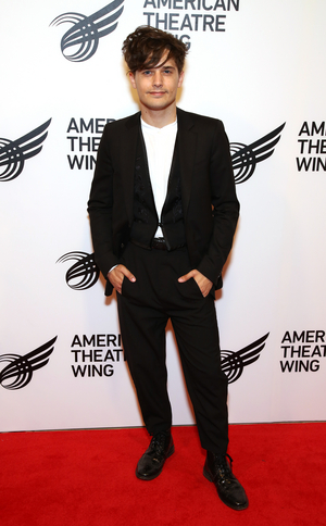 Andy Mientus and More to Support of The Fund for College Auditions at Hidden Cabaret series