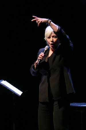 Betty Buckley to Join Jason Robert Brown in His SubCulture Residency Series