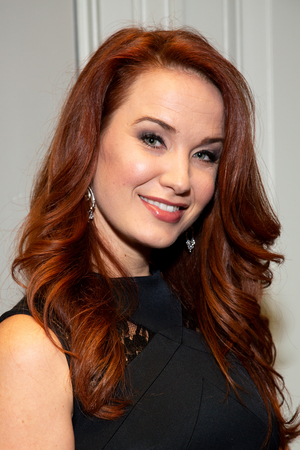 Sierra Boggess and Gavin Lee to Star in One-Night-Only Concert Presentation of MR. MAGOO'S CHRISTMAS CAROL