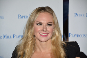 Laura Bell Bundy And More Announced for Broadway to the Rescue's THE BIG FAT CHRISTMAS SHOW