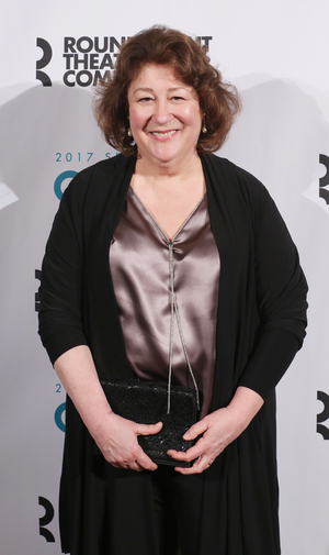 Margo Martindale Joins IMPEACHMENT: AMERICAN CRIME STORY