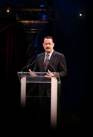 Tom Hanks, Jameela Jamil, Laura Dern, Andrew Yang and More Will Guest on JIMMY KIMMEL LIVE Next Week