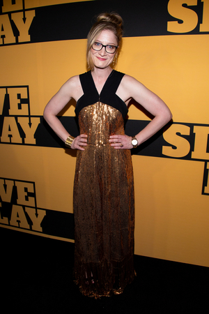 SLAVE PLAY's Annie McNamara Signs With CESD Talent