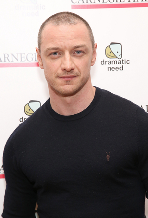CYRANO DE BERGERAC Starring James McAvoy Opens  Up Dress Rehearsal to the Public on a Pay-What-You-Can Basis